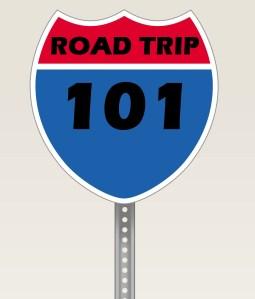ROAD TRIPa
